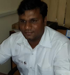 Mr. Lokesh Pihulkar