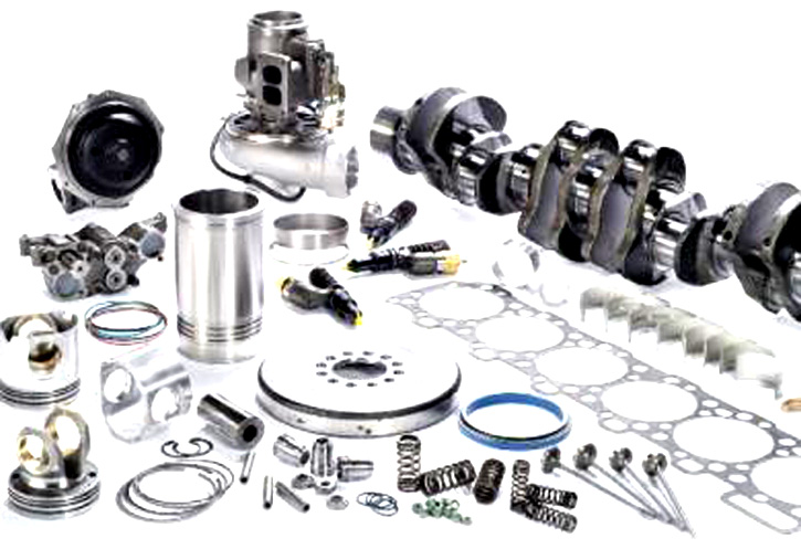 Automotive Breake Parts
