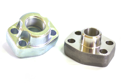 SAE Flanges 6162