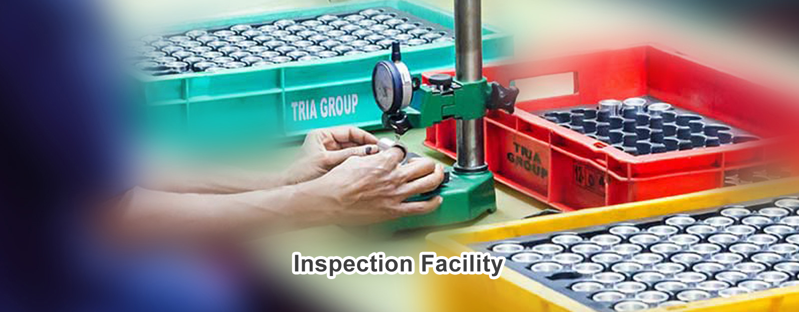 Inspection Facility